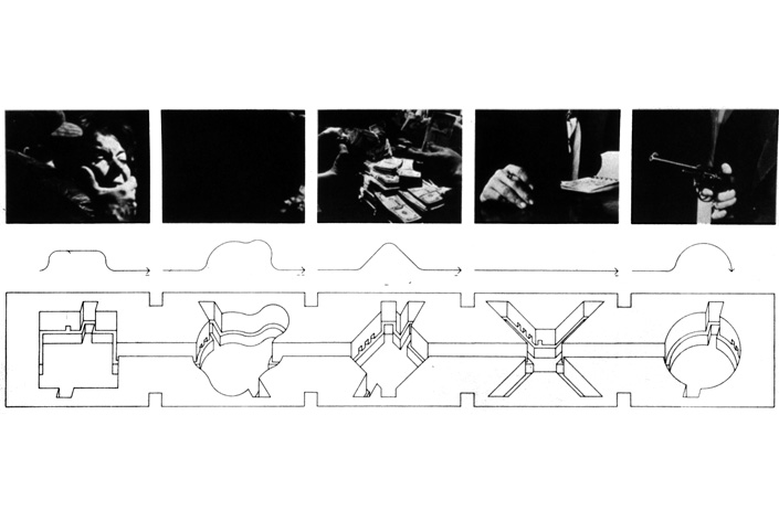 the architecture of image existential space in cinema pdf